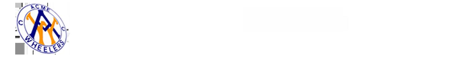 ACME Wheelers Logo